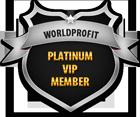 Platinum VIP Member Area