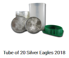 Start your Collection Today!