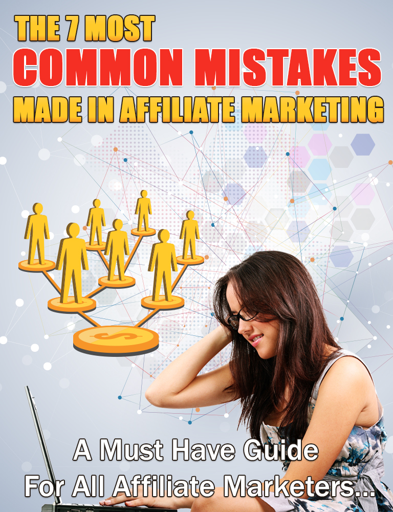 Most common mistakes made by marketers